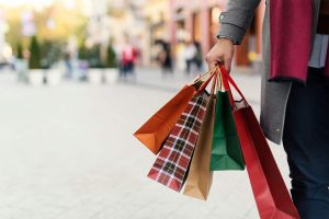 Using A Debt Service Before Holiday Shopping